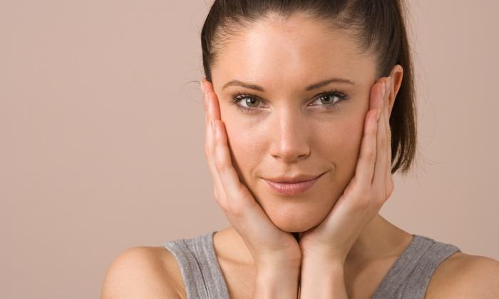 Skin Care By Jeena - Santa Rosa: 60-Minute Custom Facial from Skin Care by Jeena (45% Off)