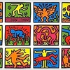 Keith Haring –Up to 60% Off Exhibit