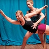 Up to 76% Off Pole-Dancing Classes