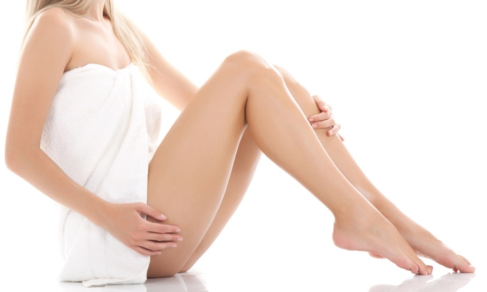 Triangle Vein Clinic - Cary: $99 for Spider-Vein Treatment at Triangle Vein Clinic ($500 Value)