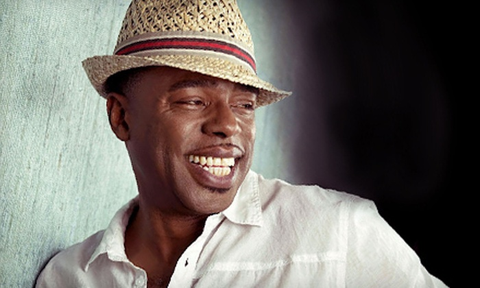 Norman Brown, Euge Groove, Peter White, and Phil Perry - Murat Theatre at Old National Centre: $20 for a Smooth-Jazz Concert by Norman Brown at Murat Theatre at Old National Centre on Saturday, June 30 (Up to $46.99 Value)