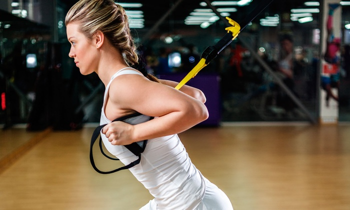 Bodies by Brezler - West Hanover: 5 or 10 Small-Group Fitness Classes at Bodies by Brezler (Half Off)