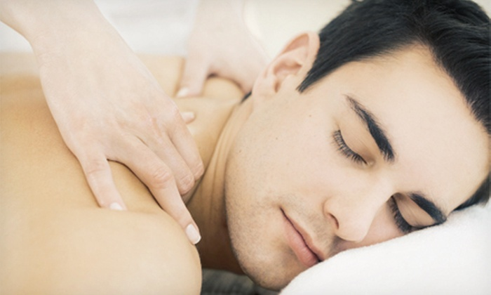 Rose Garden Massage - Downtown San Jose: $150 for a Three-Hour Couples Massage Class at Rose Garden Massage ($300 Value)