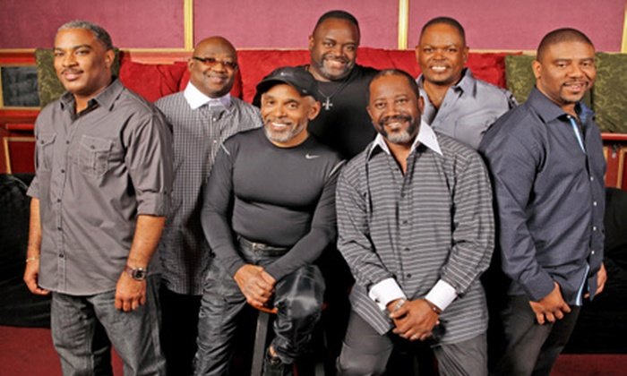 Maze featuring Frankie Beverly, Isley Brothers & Kem - Gexa Energy Pavilion: Bounce TV Summer Music Festival with Maze Featuring Frankie Beverly on August 18 at 7 p.m. (Up to Half Off)