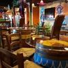 Menu messicano con birra e dolce