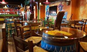 Habanero Mex Limena: Cena messicana a scelta dal menu con birra e dolce per 2 persone al ristorante Habanero Mex Limena (sconto fino a 52%)