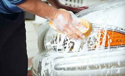 The Arbor Car Wash - The Arbor Car Wash in Austin
