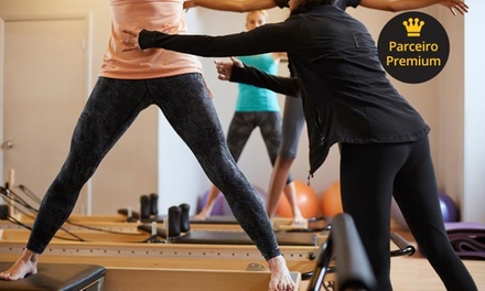 Duello Centro de Treinamento – Asa Norte: 1, 2 ou 3 meses de pilates (2 ou 3 vezes por semana)