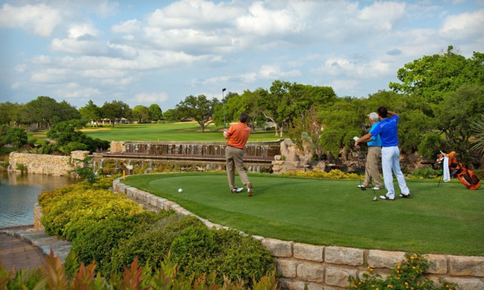 Horseshoe Bay Resort Marriott - Horseshoe Bay: One-Night or Two-Night Stay with Golf and Spa/Fitness Packages at Horseshoe Bay Resort Marriott in Horseshoe Bay, TX