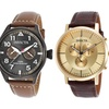Invicta I-Force and Slim Men's Watches