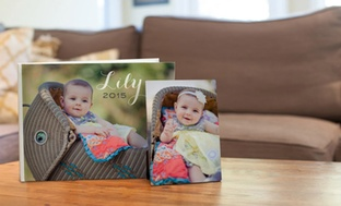 $40 Picaboo Photo Book Credit