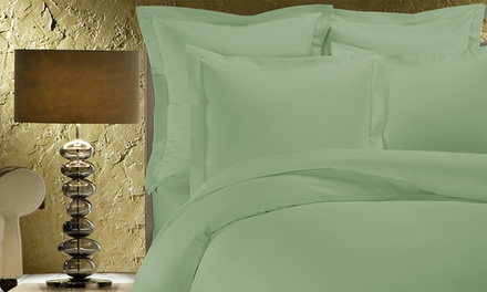 1,200-Thread-Count New Season Egyptian Cotton Sheet Set from $59.99–$79.99