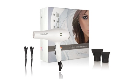 Royale Tourmaline Pro Hair Dryer