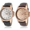 Lucien Piccard Men's Breithorn Swiss Watches
