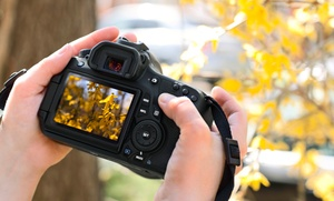 Leslie Wilkes Photography: Private Class for One or Two from Leslie Wilkes Photography (Up to 52% Off)