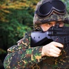 Up to 60% Off Airsoft Play at The Paintball Park