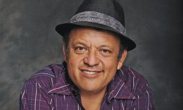 Paul Rodriguez - Laugh Factory Scottsdale: Paul Rodriguez on Saturday, February 27, at 10 p.m. or February 28 at 7 p.m.
