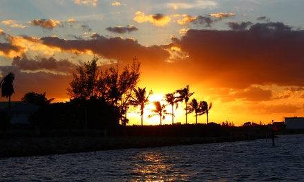 Up to 46% Off on Party - Boat at Key West Sunset Cruise