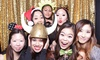 Seek Studios Photography - Los Angeles: Two or Three-Hour Photo Booth Rental from Seek Studios Photography (50% Off)