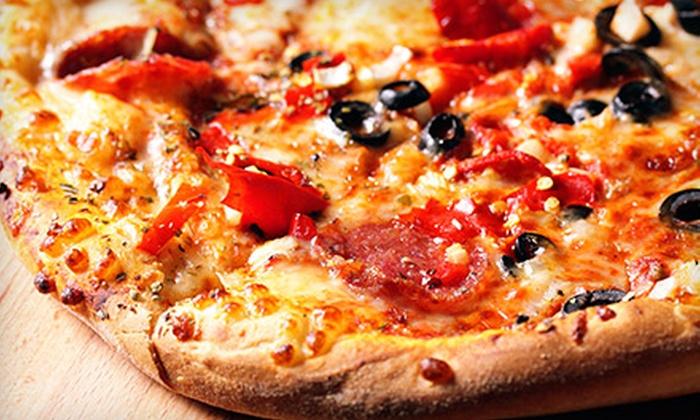 Gregory's Restaurant & Pizza Pub - Wilbraham: $15 for $30 Worth of Italian Food at Gregory's Restaurant & Pizza Pub
