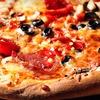 50% Off at Gregory's Restaurant & Pizza Pub