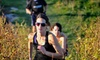 Adrenaline Xtreme Fitness - Multiple Locations: 11 or 22 Boot-Camp Classes at Adrenaline Xtreme Fitness in Lakeshore (Up to 72% Off)