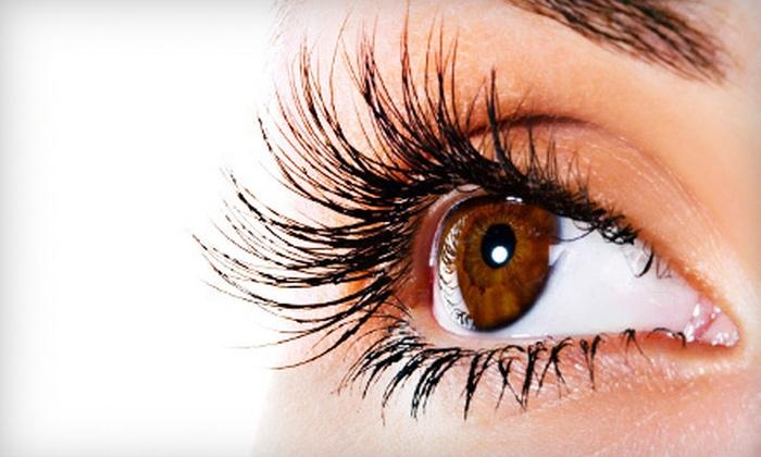Believe Skin Care Studio - Oakhurst: Partial or Full Eyelash Extensions at Believe Skin Care Studio in Oakhurst (Up to 60% Off)
