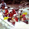 Up to 53% Off Whitewater Rafting in Benton