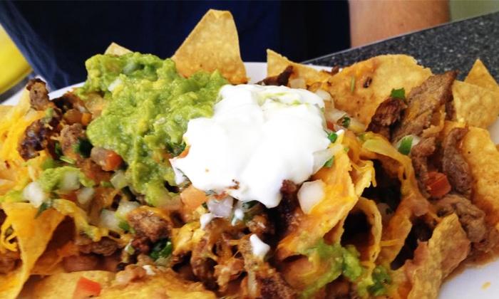 Msr Mexican Food Murrieta Ca