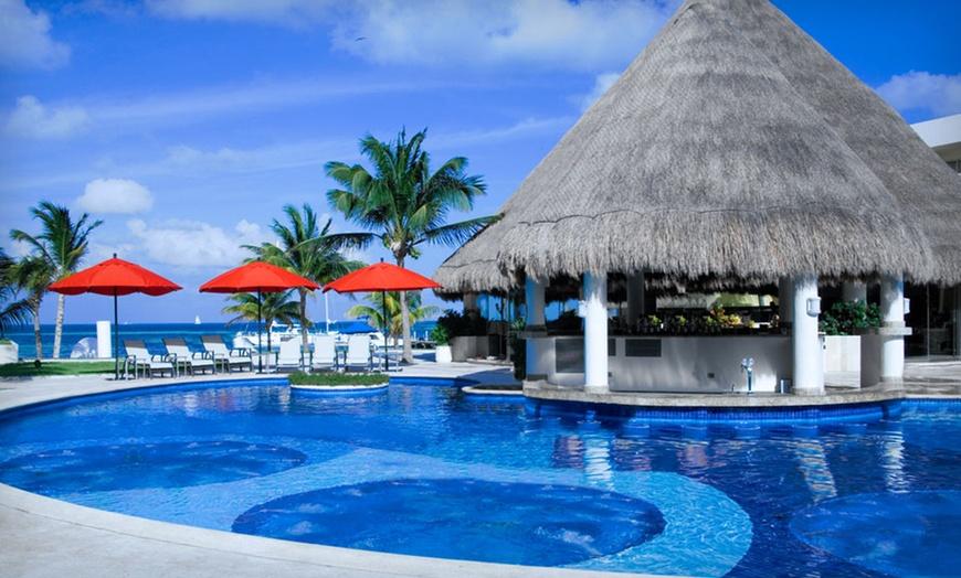 All Inclusive Cancun Resort Groupon Getaways