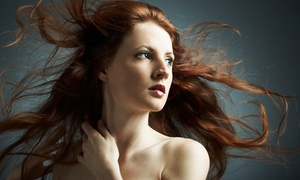 Hair Trauma Center: 6- or 12-Week Laser Hair-Regrowth Program at Hair Trauma Center (Up to 82% Off)