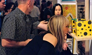 Art Santa Fe: Two, Four, or Six One-Day Tickets to Art Santa Fe (Up to 50% Off)