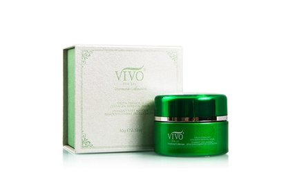 Vivo Per Lei Green Diamond Collagen Renewal Mask