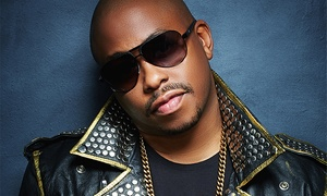 Raheem DeVaughn: Raheem DeVaughn on Friday, February 12, at 8 p.m.