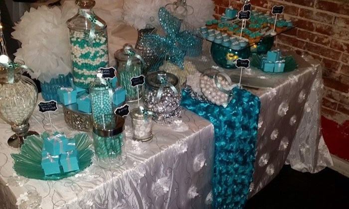 Kat Events - Memphis: $206 for $375 Worth of Event Planning — KAT Events