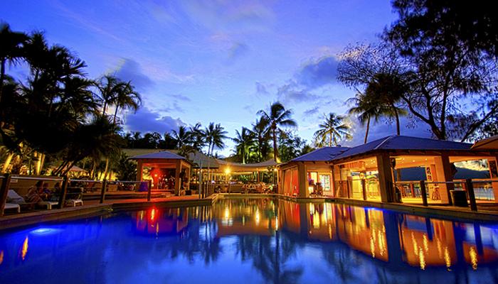 Whitsundays: Three-Night Getaway 2