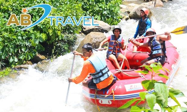 Phuket: Full Day Outdoor Activity 0