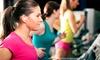 8-beurtenkaart fitness