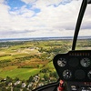 Up to 43% Off Fall-Foliage Helicopter Tour for Three
