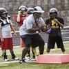 33% Off Kids' Football Camp