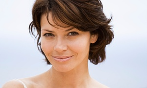 Today's Look SalonSpa: Haircut with Option for Deep Conditioning, Perm, or Highlights at Today's Look SalonSpa (Up to 73% Off)