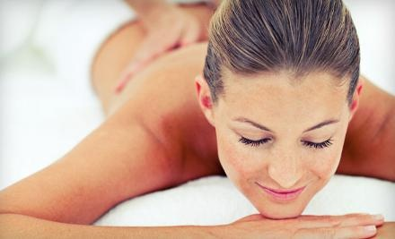 Suddenly Slimmer Spa Package (a $150 value) - Lakeside Day Spa in Middlefield