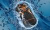 PowerTRIP Triton 5,800mAh Waterproof Power Bank: PowerTRIP Triton 5,800mAh Waterproof Power Bank