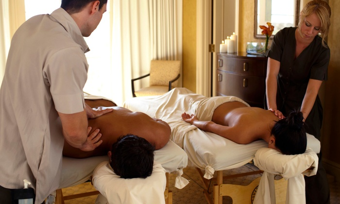 Horizon Massage and Wellness - Carrollton: $99 for a Couples Spa Package with Massage and Hot Towels at Horizon Massage and Wellness ($254 Value)