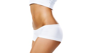 Simply4me: Up to Six Sessions of Ultrasonic Cavitation at Simply4me