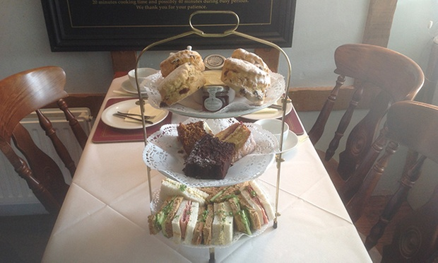 Bosworths Tea Rooms