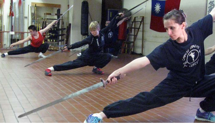 Chinese Kung Fu Center - Avenues West: $30 for $75 Worth of Martial-Arts Lessons — Chinese Kung Fu Center