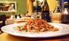 Alba d'Oro 1906 - Corso Buenos Aires: Menu toscano con dolce e vino per 2 persone al ristorante Alba d'Oro 1906, zona Buenos Aires (sconto 51%)