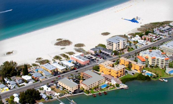 Westwinds Waterfront Resort - Treasure Island, FL: Stay at Westwinds Waterfront Resort in Treasure Island, FL. Dates Available into July.