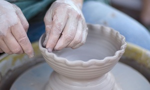 Craft Alliance Center of Art + Design-Grand Center Location: Four- to Six-Week Art Classes at Craft Alliance Center of Art + Design-Grand Center Location (Up to 60% Off)